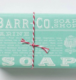 Barr Co. Barr Co. Bar Soap - Marine - 6 oz