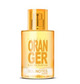 Solinotes Paris Eau de Parfum - Orange Tree/Oranger - 1.7 oz