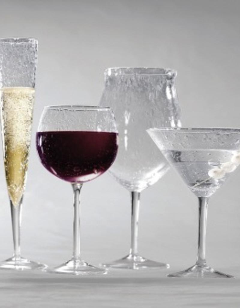 Mariposa Bellini Small Balloon Wine Bubble Glass - 16 oz.