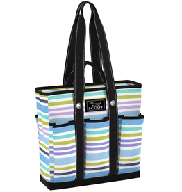 Scout by Bungalow Pocket Rocket Tote Bag - Bluehemian Rhapsody