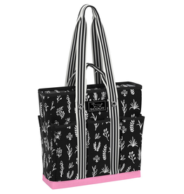 Scout by Bungalow Pocket Rocket Tote Bag - Floral of the Story