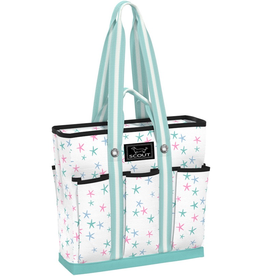 Scout by Bungalow Pocket Rocket Tote Bag - Soap Star