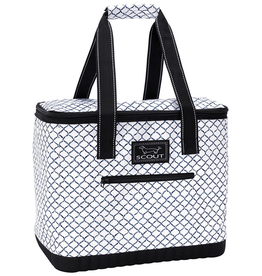Scout by Bungalow The Stiff One Large Soft Cooler  - Catch and Release