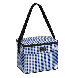 Scout by Bungalow Ferris Cooler Lunch Box - Brooklyn Checkham