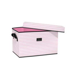 Scout by Bungalow Rump Roost LG Storage Bin - She Said