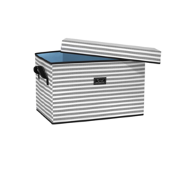 Scout by Bungalow Rump Roost LG Storage Bin - Oxford News