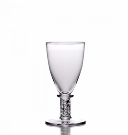 Simon Pearce Stratton Goblet - Discontinued