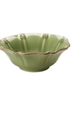 Juliska Berry and Thread Berry Bowl - Pistachio Green - 10 oz