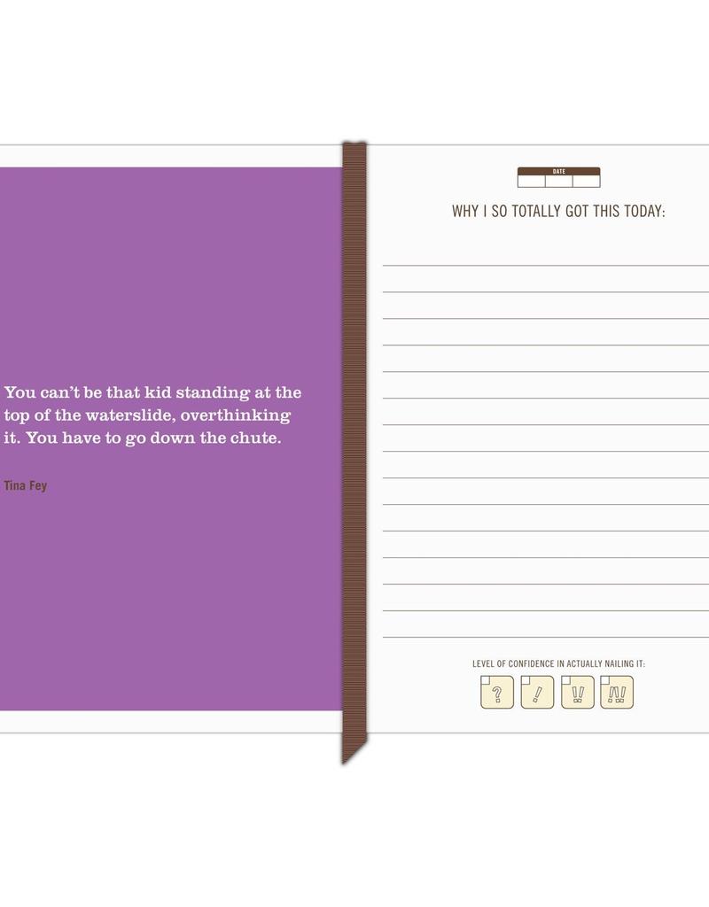 I Totally Got This Mini Inner-Truth Journal