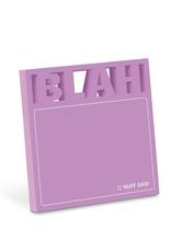 Blah Diecut Sticky Notes