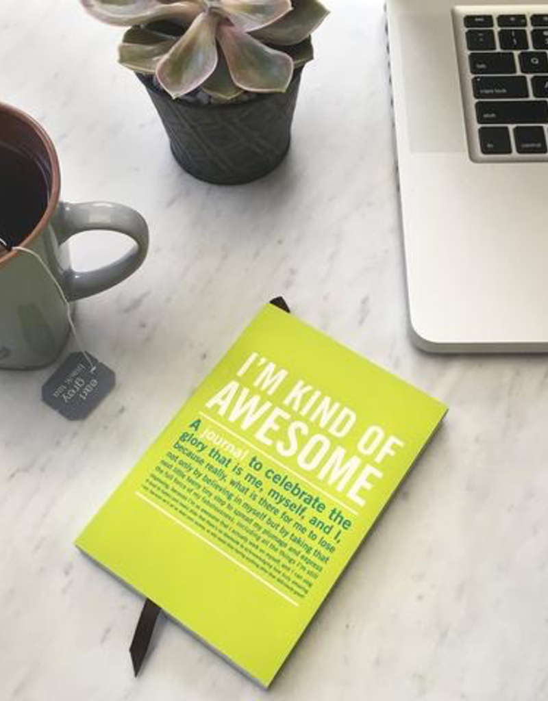I'm Kind of Awesome Mini Inner-Truth Journal