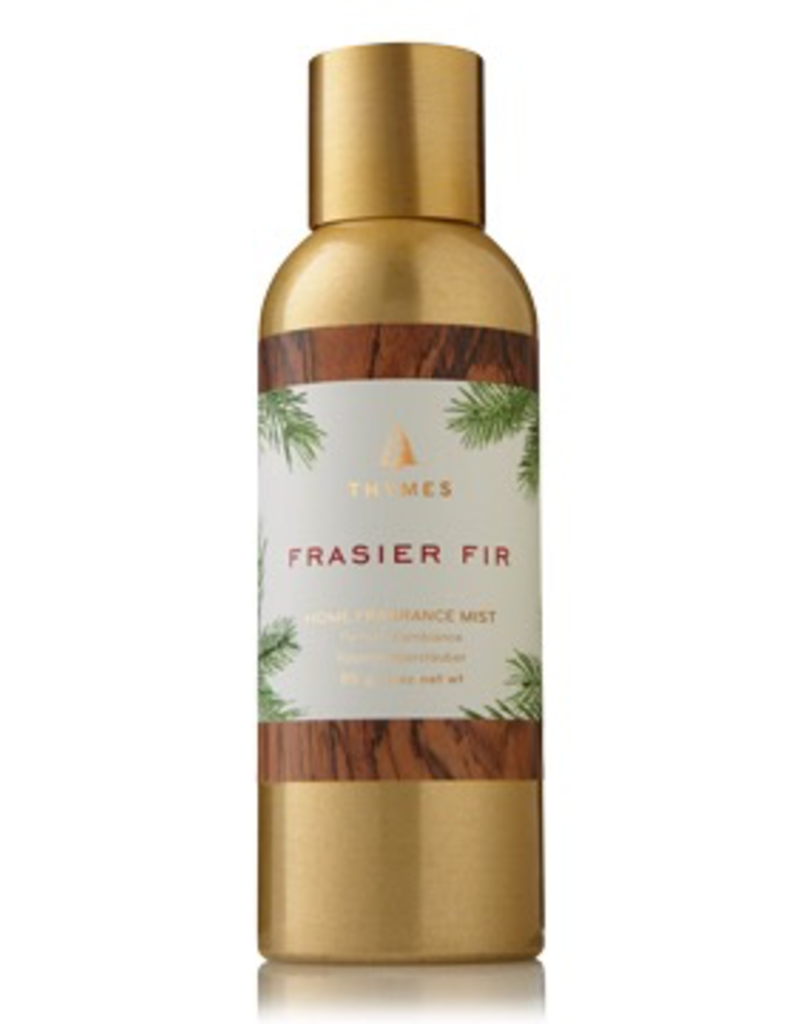 Thymes Frasier Fir Home Fragrance Mist - 3 oz