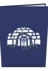 Lovepop Festive R2-D2™ 3D Card
