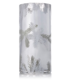 Thymes Frasier Fir Statement Luminary Candle - Large