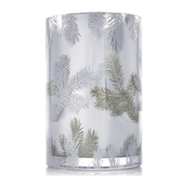 Thymes Frasier Fir Statement Luminary Candle - Medium