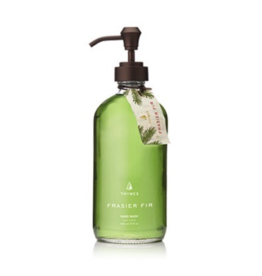 Thymes Frasier Fir Large Hand Wash - 17 oz