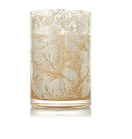 Thymes Forest Cedar Luminary Candle - Small