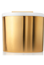 Thymes Frasier Fir Gold 3-Wick Candle - 17 oz
