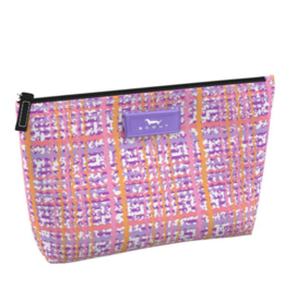Scout by Bungalow Twiggy Makeup Bag - Chrissy Tweed