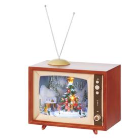 "Animated Musical TV - 15"""