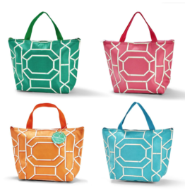 Hampton Insulated Thermal Tote - Assorted Colors