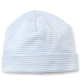 Light Blue Stripes Hat