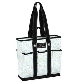 Scout by Bungalow Pocket Rocket Tote Bag - Splash Dance