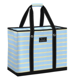 Scout by Bungalow 3 Girls Bag Extra-Large Tote Bag - Banana Cabana