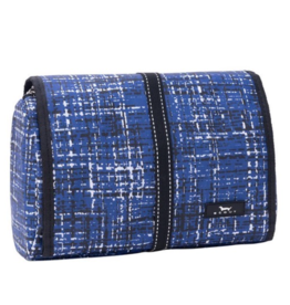 Scout by Bungalow Beauty Burrito Hanging Toiletry Bag - East of Tweeden