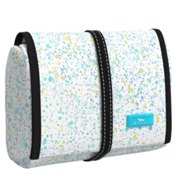 Scout by Bungalow Beauty Burrito Hanging Toiletry Bag - Splash Dance