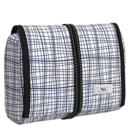 Scout by Bungalow Beauty Burrito Hanging Toiletry Bag - Meshy Elliot
