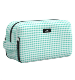 Scout by Bungalow Glamazon Tolietry Bag - Barnaby Checkham