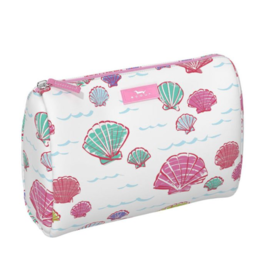 Scout by Bungalow Packin' Heat Makeup Bag - Let's Shellabrate