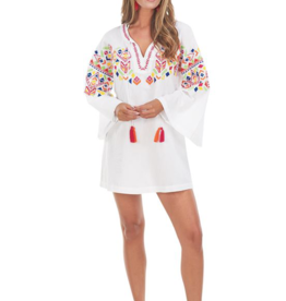Tillery Tunic - Large