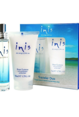 Fragrances of Ireland Inis Traveler Duo