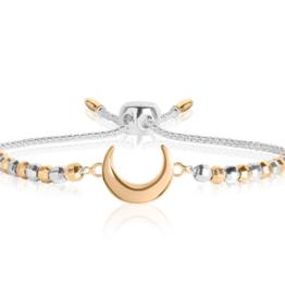 Katie Loxton Amulet Horn Friendship Bracelet