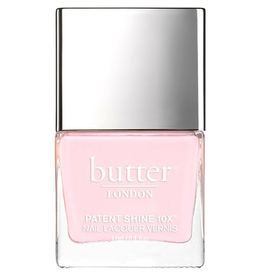 Butter London Twist & Twirl Patent Shine 10X Nail Lacquer