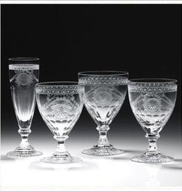 William Yeoward Crystal Pearl Champagne Flute - 5oz