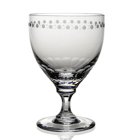 William Yeoward Crystal Felicity Large Wine - 9oz