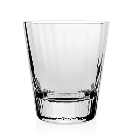 William Yeoward Crystal Corinne Tumbler Double Old Fashioned - 11oz