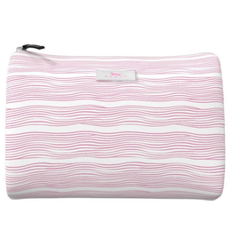 Scout by Bungalow Packin' Heat Makeup Bag - Wavy Love