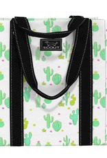 Scout by Bungalow Bagette Market Tote - Cactus Makes Perfect