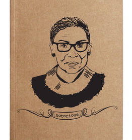 Notorious RBG - Notebook