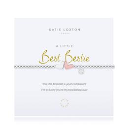 Katie Loxton a little Best Bestie Bracelet