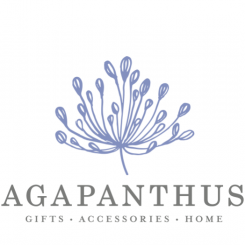 Agapanthus gifts accessories home bridal registry