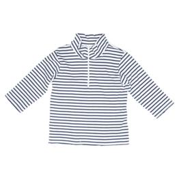 Zuccini Cooper Shirt Navy Stripe