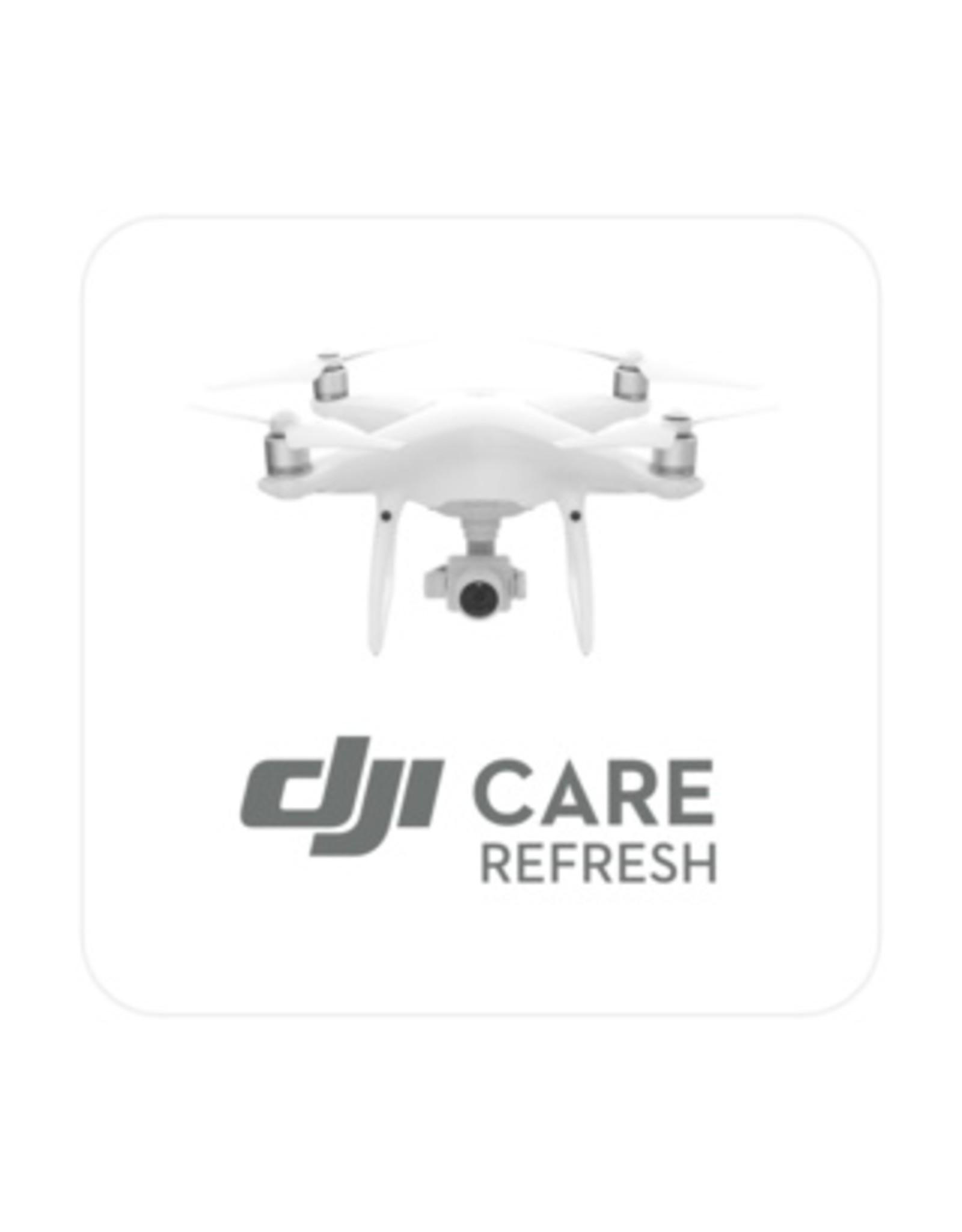 DJI DJI Care Refresh for Phantom 4Pro&4Pro+