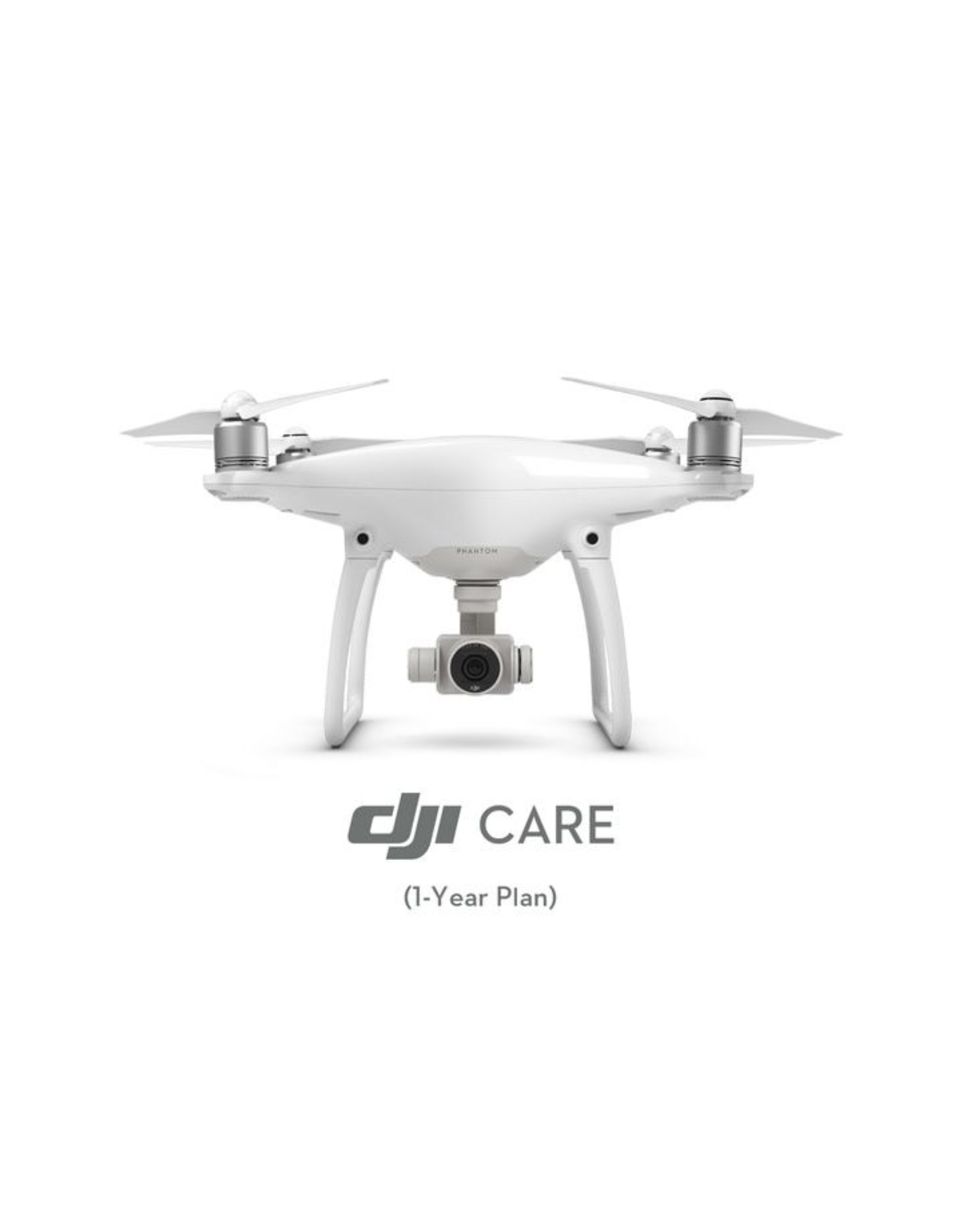 DJI DJI Care for Phantom 4 (1-Year)