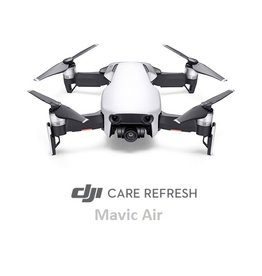 DJI DJI MAVIC AIR REFRESH CARD