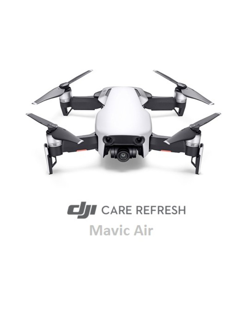 DJI DJI MAVIC AIR REFRESH CARD